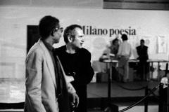 Ben Vautier. Milano Poesia