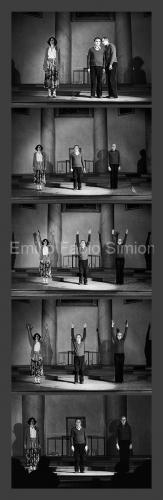 Concerto Zaj. Alzare le braccia. Rumore di fondo. Università di Pavia, 1978
