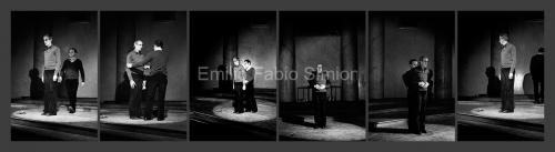 Concerto Zaj. Rumore di fondo. Università di Pavia, 1978. Hidalgo Marchetti Ferrer