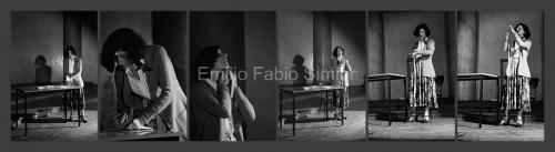 Concerto Zaj. Intimo e personale. Rumore di fondo. Università di Pavia, 1978
