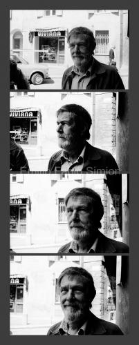 John Cage. Bologna 1978