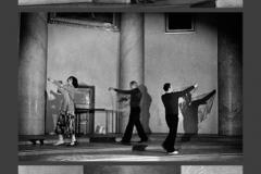 Concerto Zaj. Il percorso giapponese. Rumore di fondo. Università di Pavia, 1978
