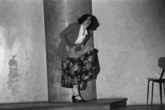 """Concerto Zaj. Il percorso giapponese. """"Rumore di fondo"""". Pavia 1978"""
