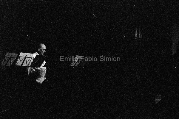 Emmett Williams, Musica. Milano Poesia. Milano 1989