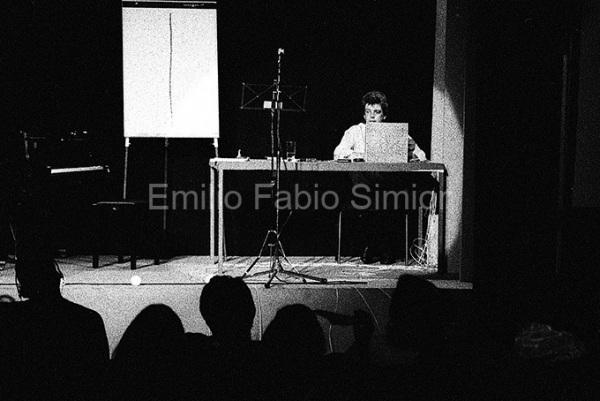 Milano Poesia - Eric Andersen