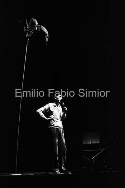 Franco Battiato. Milano Poesia