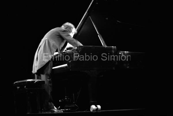 Giancarlo Cardini. Milano Poesia