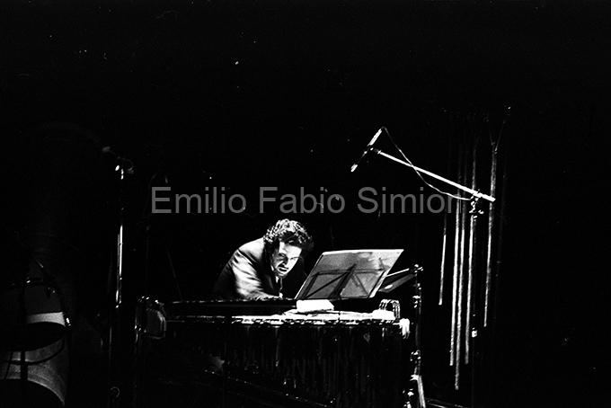 Giorgio Battistelli. Milano poesia