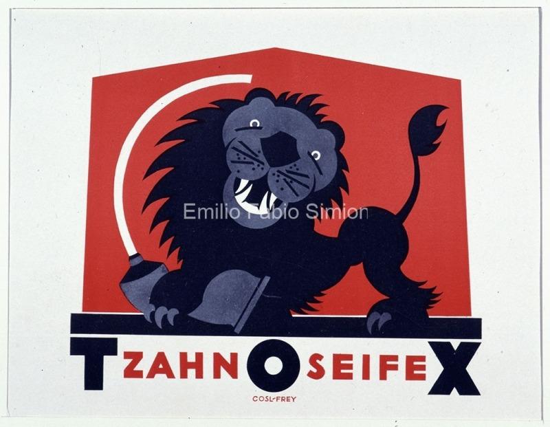 Grafica tedesca 1919 - 1920