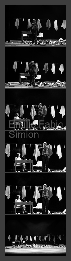 "Juan-Hidalgo-""Tamaran""-1974-Lorecchio-nellocchio-Teatro-di-Porta-Romana-Milano-1981-06"