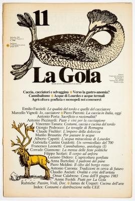 La Gola