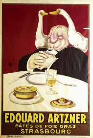 Manifesti pubblicitari 1900