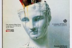 Milano Poesia 1988