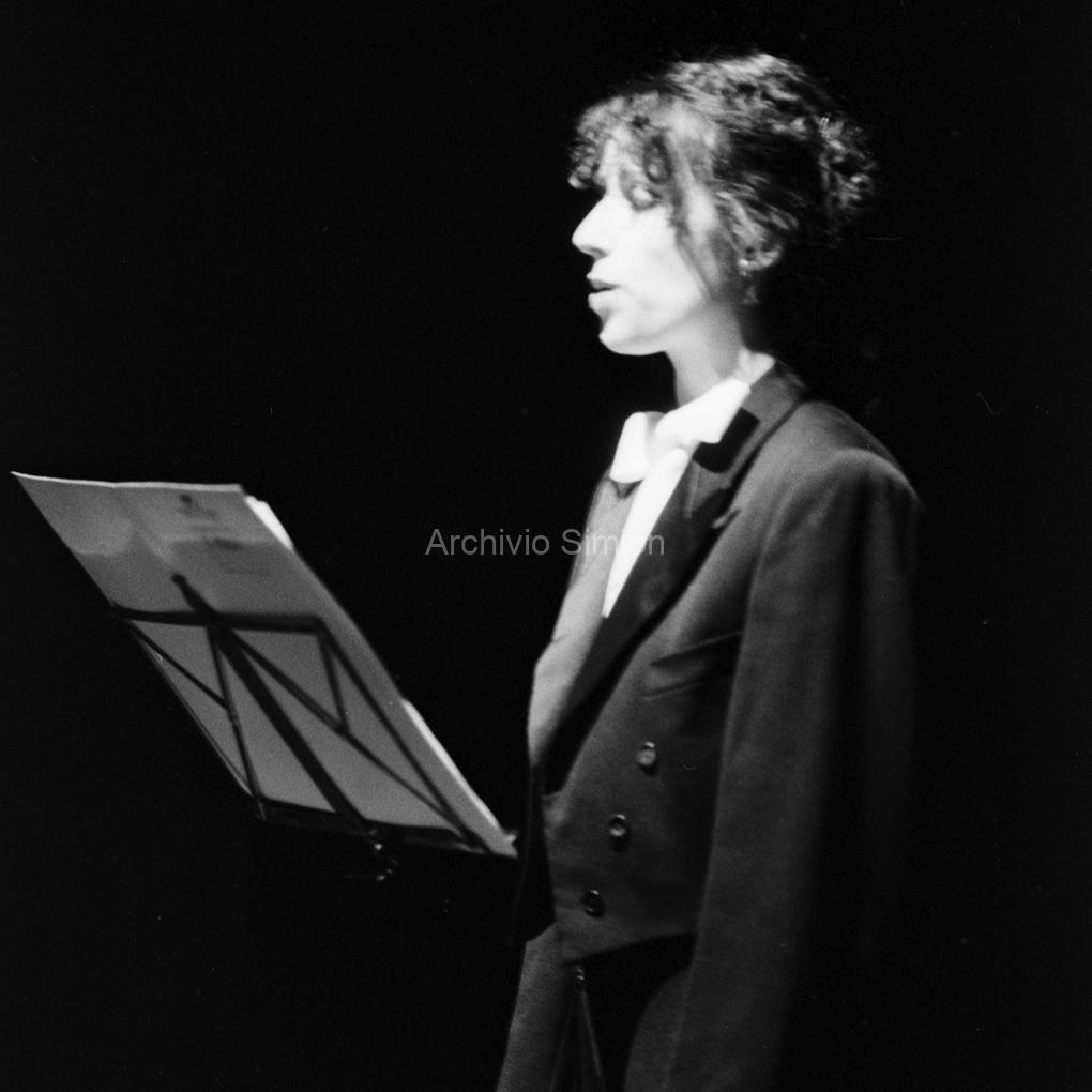 Valeria Magli